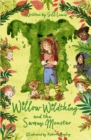 Image for Willow Wildthing and the swamp monster