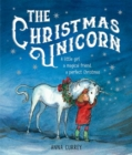 Image for The Christmas unicorn