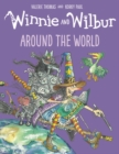 Image for Winnie and Wilbur: Around the World