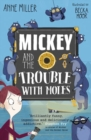Image for Mickey and the trouble with moles