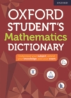 Image for Oxford Student's Mathematics Dictionary