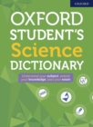Image for Oxford student's science dictionary