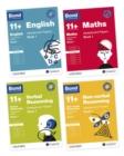 Image for BOND 11+ English, Maths, Non-verbal Reasoning, Verbal Reasoning: Assessment Papers : 10-11 Years Bundle