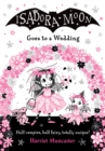 Image for Isadora Moon goes to a wedding