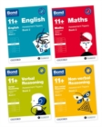 Image for Bond 11+9-10 years bundle,: Assessment papers