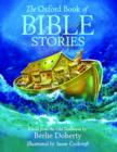 Image for The Oxford book of Bible stories