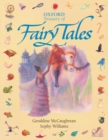 Image for Oxford treasury of fairy tales