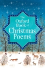 Image for The Oxford book of Christmas poems
