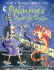 Image for Winnie's midnight dragon
