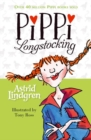 Image for Pippi Longstocking