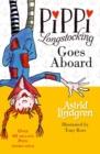 Image for Pippi Longstocking goes aboard