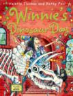 Image for Winnie's dinosaur day