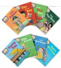 Image for Oxford Reading Tree Read With Biff, Chip, and Kipper: Level 2: Pack of 8