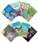 Image for Oxford Reading Tree Read With Biff, Chip, and Kipper: Level 6: Pack of 8