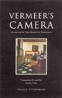 Image for Vermeer's camera  : uncovering the truth behind the masterpieces
