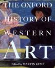 Image for The Oxford history of Western art