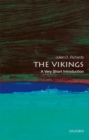 Image for The Vikings  : a very short introduction