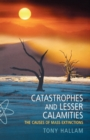 Image for Catastrophes and lesser calamities  : the causes of mass extinctions