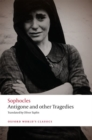 Image for Antigone and other Tragedies : Antigone, Deianeira, Electra