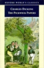 Image for The Pickwick papers