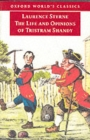 Image for The life and opinions of Tristram Shandy, gentleman : Life and Opinions of Tristram Shandy, Gentleman
