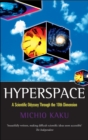 Image for Hyperspace  : a scientific odyssey through the tenth dimension