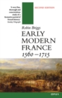 Image for Early modern France, 1560-1715