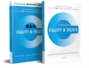 Image for Equity and Trusts Revision Concentrate Pack : Law Revision and Study Guide