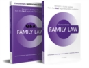 Image for Family Law Revision Concentrate Pack : Law Revision and Study Guide