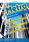Image for MetroStarter,: Teacher's book