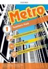 Image for MetroLevel 1,: Teacher's pack