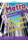 Image for MetroLevel 2,: Teacher's pack