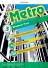 Image for MetroLevel 3,: Teacher's pack