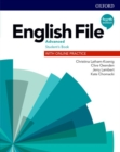 Image for English File: Advanced: Student's Book with Online Practice