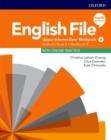 Image for English File: Upper-Intermediate: Student's Book/Workbook Multi-Pack B