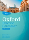 Image for Oxford Practice Grammar: Basic: with Key : The right balance of English grammar explanation and practice for your language level