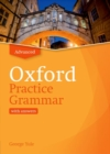 Image for Oxford practice grammar: Advanced :