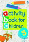 Image for Oxford Activity Books for Children: Book 3