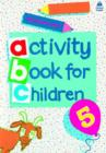 Image for Oxford Activity Books for Children: Book 5