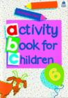 Image for Oxford Activity Books for Children: Book 6