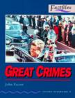 Image for Great Crimes : 1400 Headwords