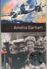 Image for Oxford Bookworms Library: Level 2:: Amelia Earhart audio CD pack