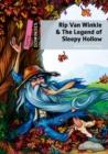 Image for Dominoes: Starter: Rip Van Winkle & The Legend of Sleepy Hollow