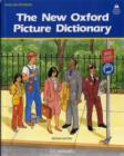 Image for New Oxford Picture Dictionary : English-Spanish