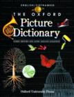 Image for The Oxford picture dictionary
