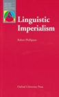 Image for Linguistic Imperialism