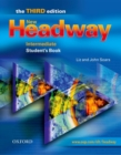 Image for New Headway: Intermediate Third Edition: Student's Book