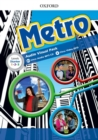 Image for Metro: (all levels): Audio Visual Pack : Where will Metro take you?