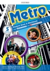 Image for MetroStarter,: Student book and workbook