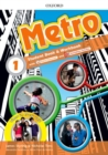 Image for Metro: Level 1: Student Book and Workbook Pack